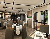 Textura Restaurant