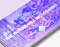 Design: Philadelphia Branding Redesign