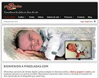 Pinzeladas.com