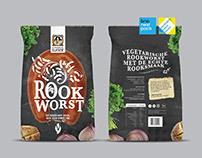 The Vegetarian Butcher / BNO Packaging Award Winner