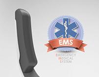 EMS seat