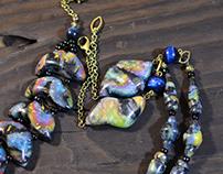 Opal imitation