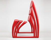 CHAIR CONCEPT 004
