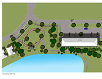 2012 East Park Neighborhood Park Design