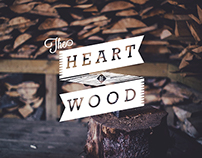 The Heart of Wood