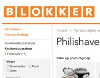Blokker 2008