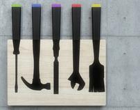 Cutlery Toolkit