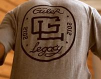 Güler Legacy 2012 Logo