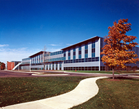 3Com Rolling Meadows Campus