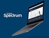 Charter Spectrum UX & UI Design