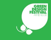 The Umbrella Bag / Green Design Festival / Athens 2008
