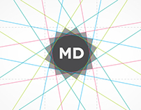 MD - Personal Branding