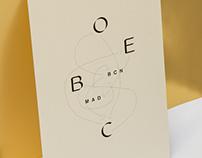 CEBO Restaurant / Branding