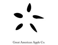 Logo for Great American Apple Company