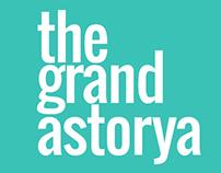 The Grand Astorya