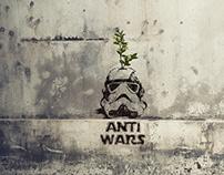 ANTI WARS