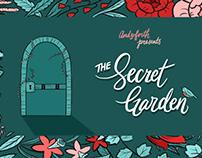 The Secret Garden Supper Club