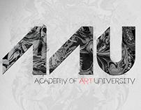 Academy of Art University : Redesign