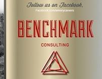 Benchmark Consulting- Napa Valley
