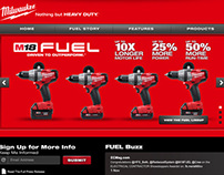 Milwaukee Tool FUEL