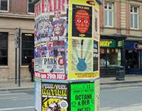 Festival Republic Poster Competition