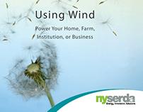 NYSERDA Small Wind Information Brochure