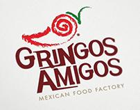 Logo - Gringos Amigos