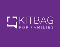 Kitbag Branding