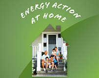 NYSERDA Energy Action at Home booklet