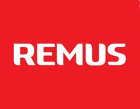 Remus Identity