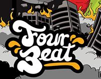FOUR BEAT