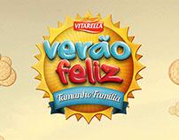 Vitarella - Verão Feliz 2014