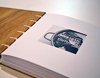 Natural Dyes Sample Book