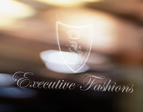 Corporate Identity || Executive Fashions