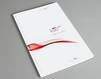 Annual Report 2011, Grupo Kuo, UNLIMITED VISION