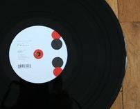 Plus8 Vinyl Labels