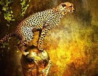 Kenako Africa - Lady Wild