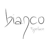 Bianco | Font