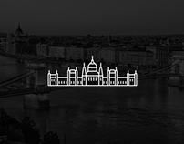 Budapest Icons