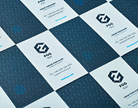 FOG | branding | designed with D. Turek