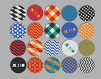 Xilo Design Hotel - Branding
