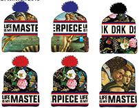 BEANIES - beanies designs for DRK FW15