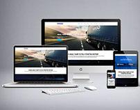 Pergo Web Sitesi Tasarımı