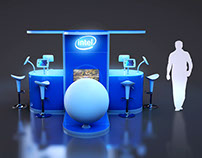 Intel Interactive Pods