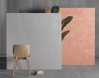 Lins. Tiles collection