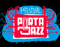 VIdeo Promo 7º Festival Porta-Jazz