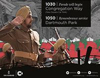 1914 Sikhs | Remembrance Sunday