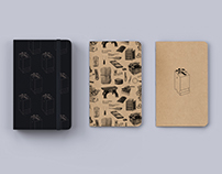 Package Design of Orthodox Chinese Characters Lead Type