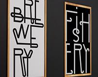 Stick Type