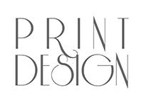 Print Design P1